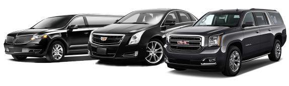 limo service vehicles