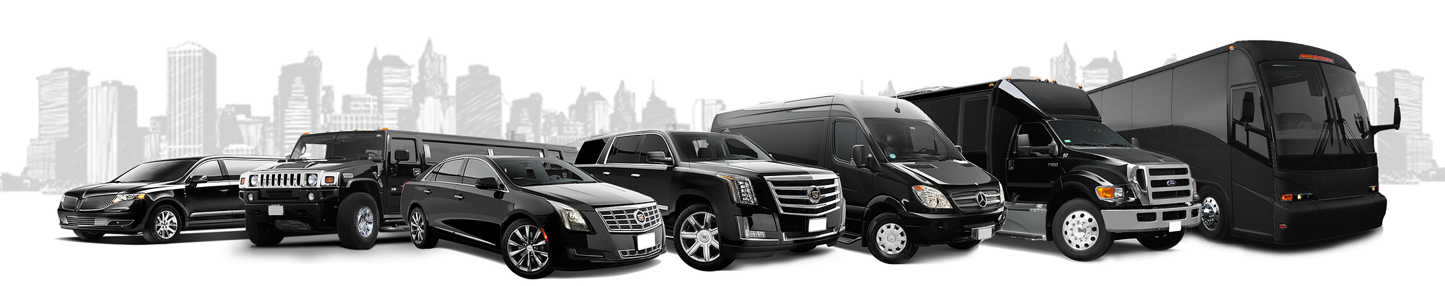 fleet available at sigma limo